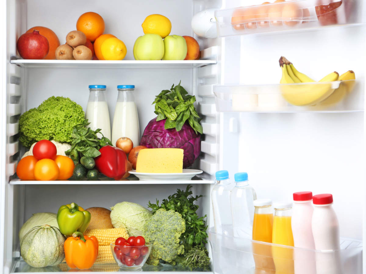 Never eat food kept in the fridge! What is the reason?