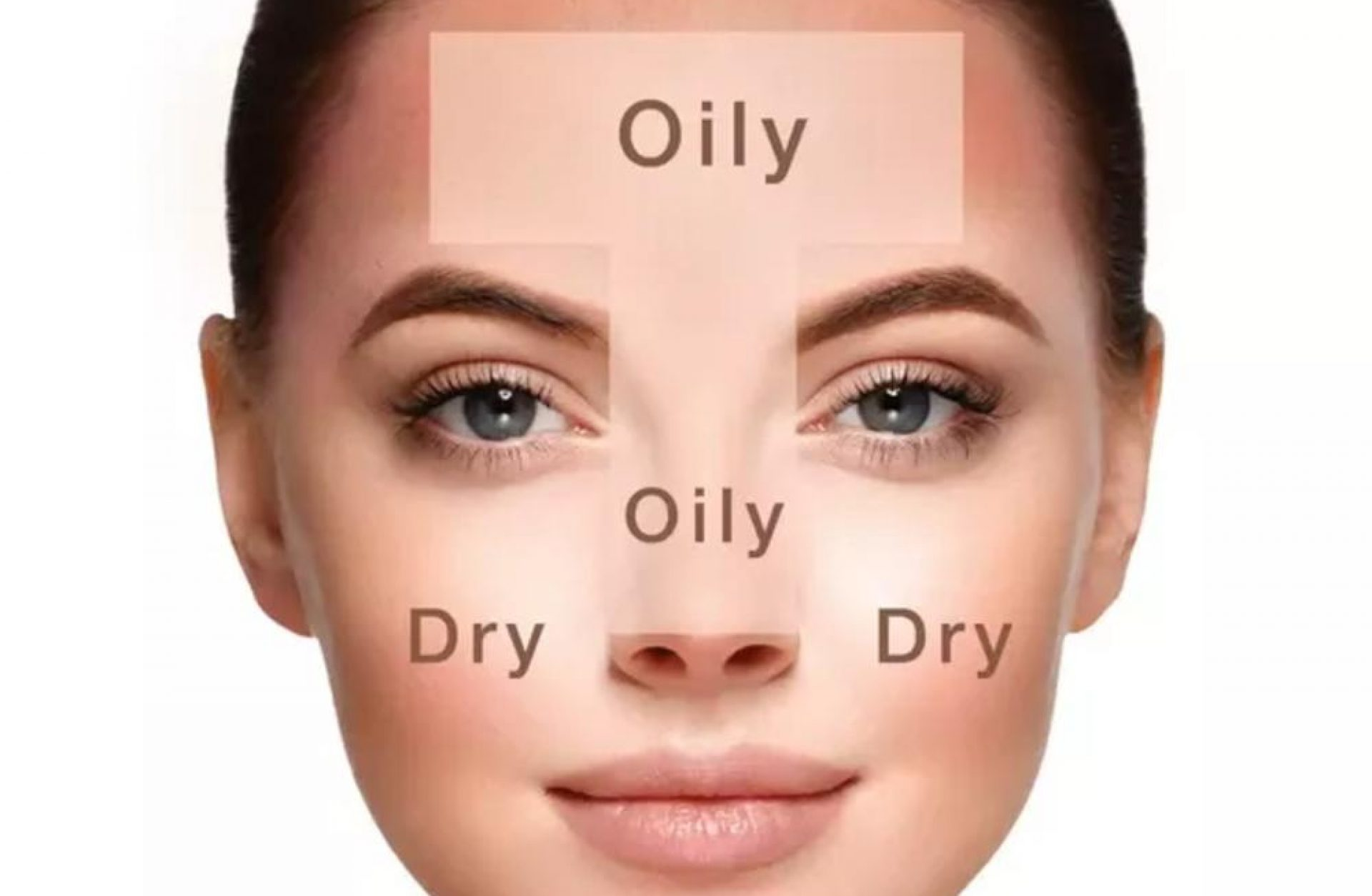 Tips for oily skin: Remedy to get rid of oily skin!
