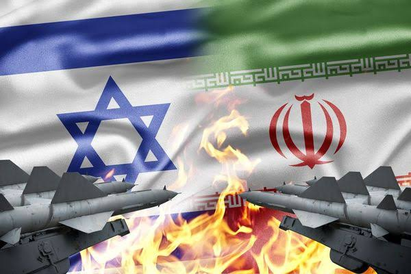 Israel is held responsible for Iran ship blast in Red Sea.