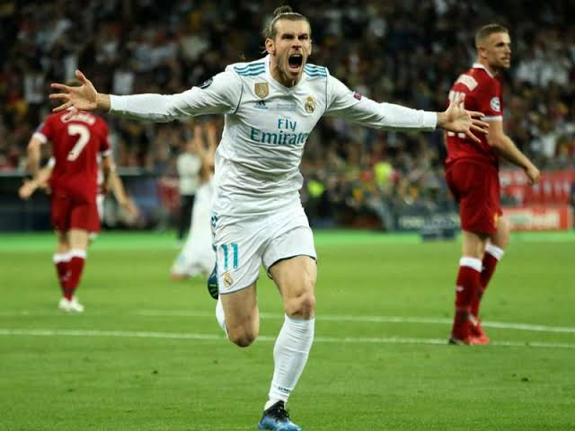 Real Madrid to feel absence of Gareth Bale against Liverpool?