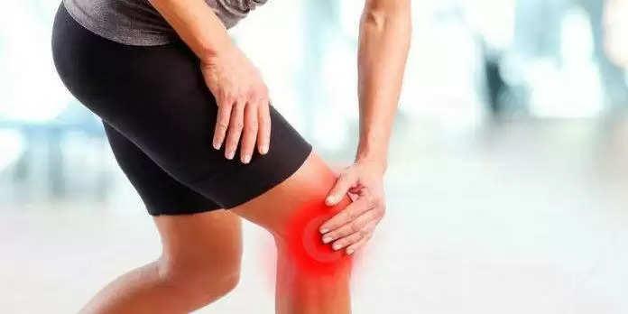 Knee pain management